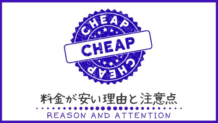 オンライン英会話はなぜ安い?料金が安いオンライン英会話を受ける際の注意点